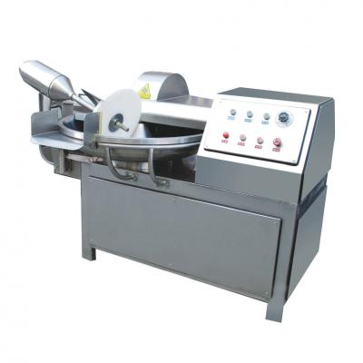 Commercial fish cutting machine